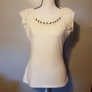 LOFT Medium blouse